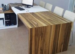 שולחן מנהל דגם OR