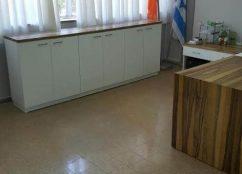 ארון משרדי עץ דגם LAG