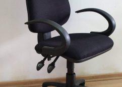 כסא עבודה דגם OGF