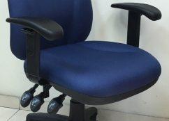 כסא עבודה דגם OGG