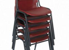 כסא תלמיד דגם OKI