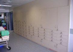 ארון משרדי דגם LBE
