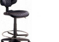 כסא עבודה דגם OGH