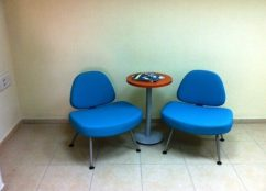 שולחן המתנה דגם HG