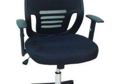 כסא עבודה דגם OGJ