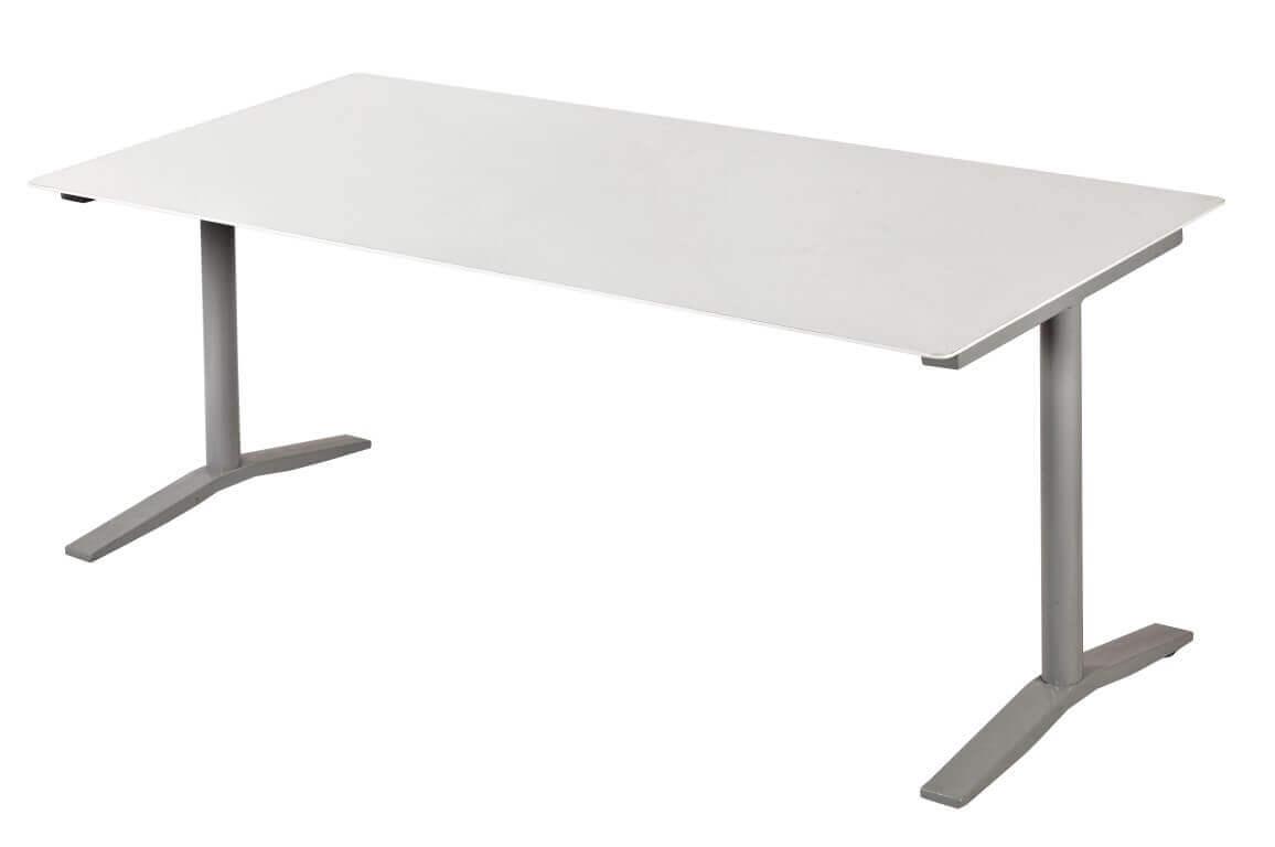 רגל מתכת לשולחן דגם MH