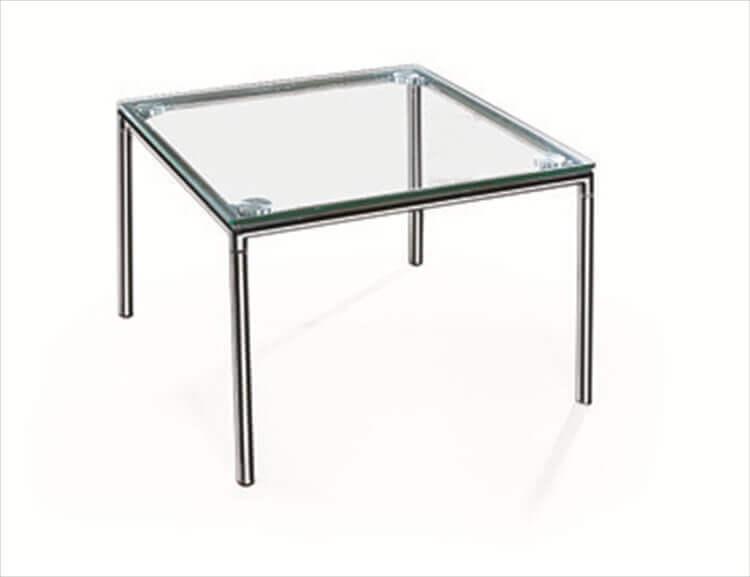 שולחן המתנה דגם HF