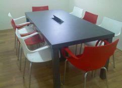 שולחן ישיבות דגם BAO