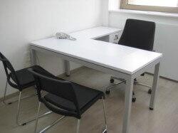 שולחן עבודה דגם CH