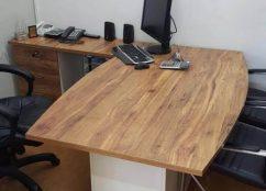 שולחן מזכירה דגם DI