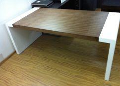 שולחן מנהל דגם R