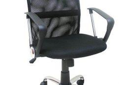 כסא עבודה דגם OGB