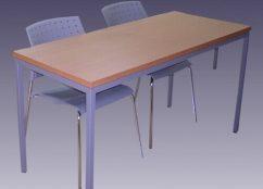 שולחן קפיטריה דגם GG