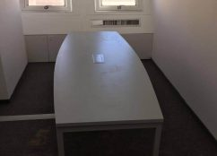 שולחן ישיבות דגם BAW