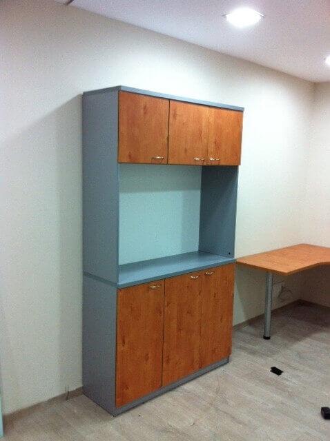 ארון משרדי דגם LL