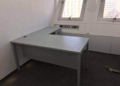 שולחן עבודה דגם CB