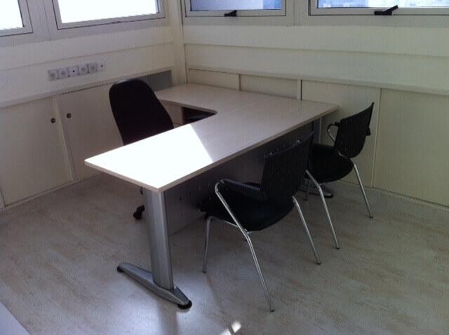 שולחן עבודה דגם CA