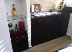 ארון משרדי עץ דגם LO