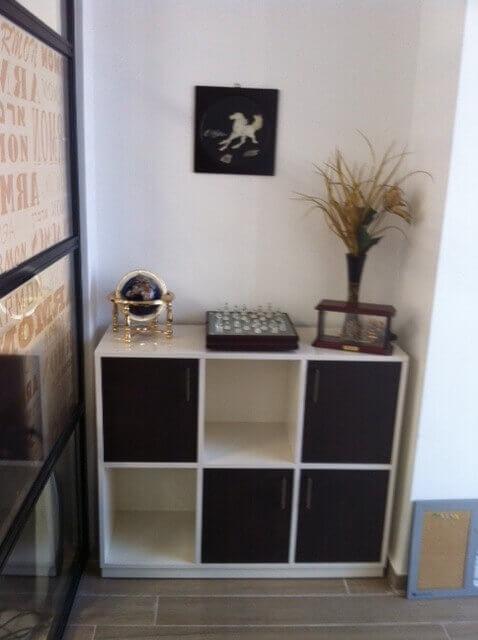 ארון משרדי דגם LP