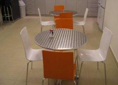 שולחן קפיטריה דגם GC