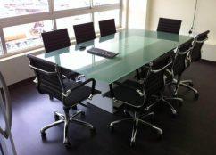 שולחן ישיבות דגם BL