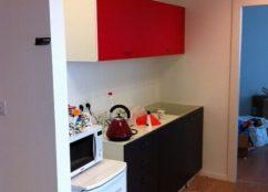 ארון משרדי עץ דגם LW