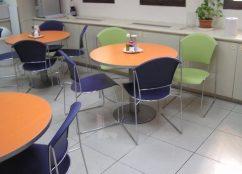 שולחן קפיטריה דגם GD