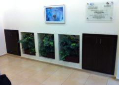 ארון משרדי דגם LBD