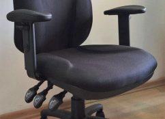 כסא משרדי דגם ON