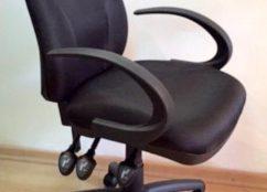 כסא משרדי דגם OP
