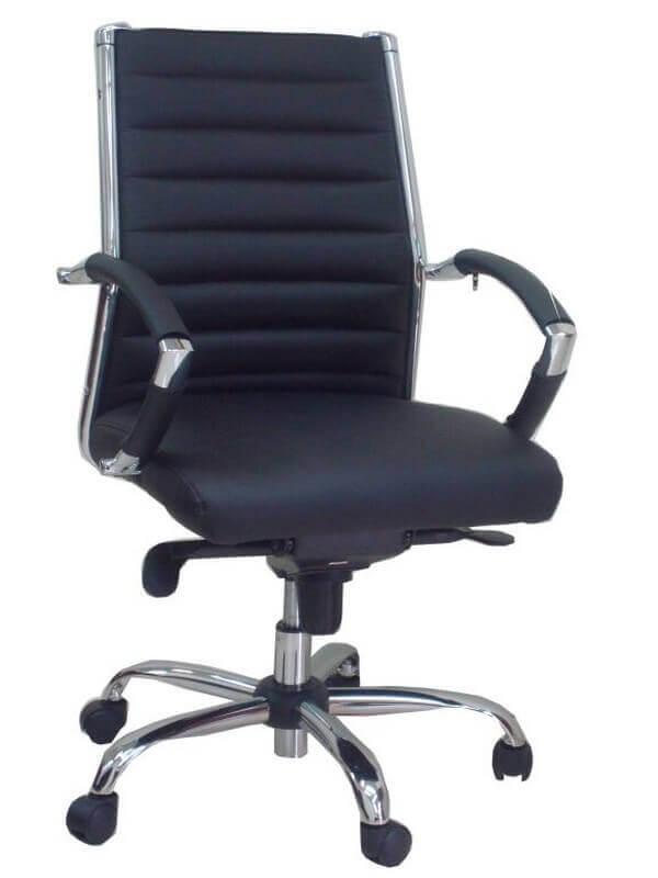 כסא משרדי דגם OAH