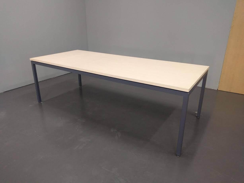 רגל מתכת לשולחן דגם MD