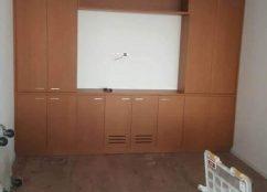 ארון משרדי דגם LBF