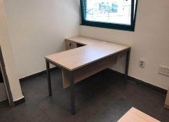 שולחן מזכירה דגם DL