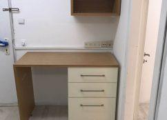 ארון משרדי עץ דגם LBH