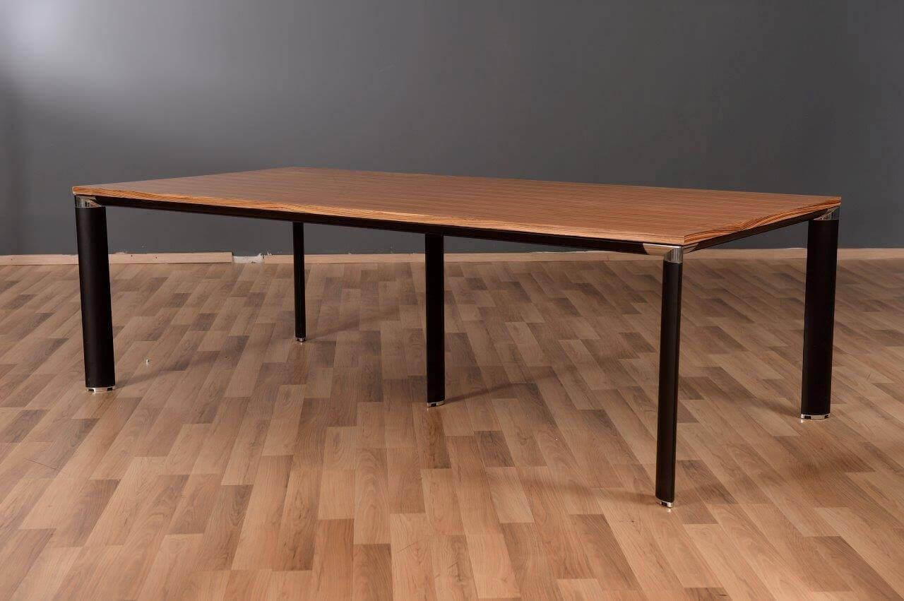 רגל מתכת לשולחן דגם MO