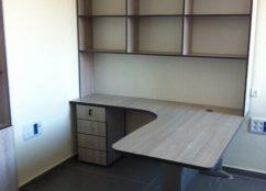 שולחן מזכירה דגם DF