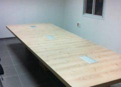 שולחן ישיבות דגם BI