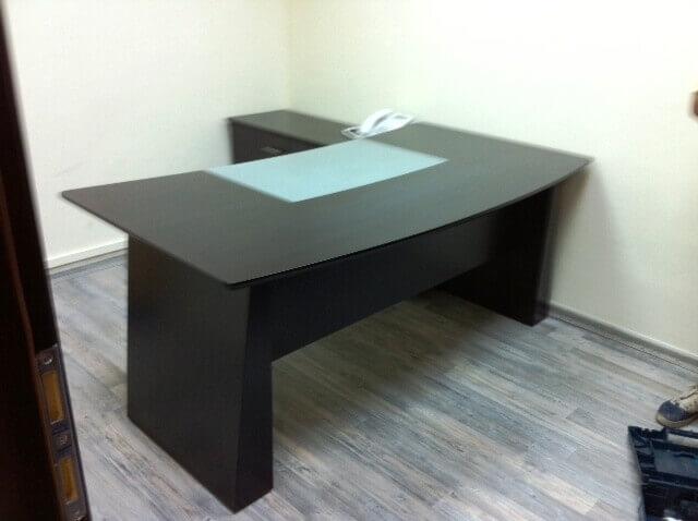 שולחן מנהל דגם AH