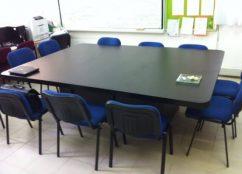 שולחן ישיבות דגם BE