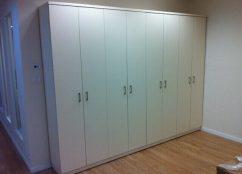 ארון משרדי דגם LAB