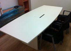 שולחן ישיבות דגם BD