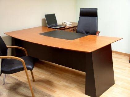 שולחן מנהל דגם GR