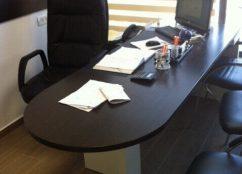 שולחן ישיבות דגם BAL