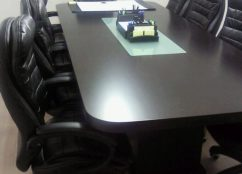 שולחן ישיבות דגם BAJ