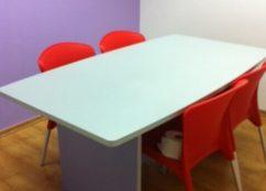 שולחן קפיטריה דגם GJ