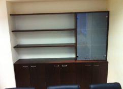 ארון משרדי עץ דגם LK