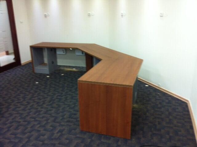 שולחן עבודה דגם CL