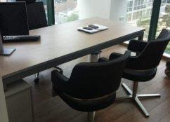 שולחן מנהל דגם NZ1