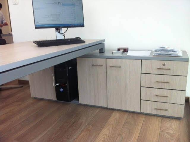 שולחן מנהל דגם NZ